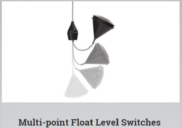 Level Float Switches