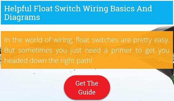 Level Switch Wiring Diagrams