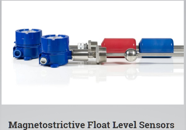 MagnetoStrictive Level Transmitters
