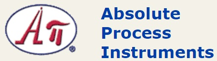API - Absolute Process Instruments