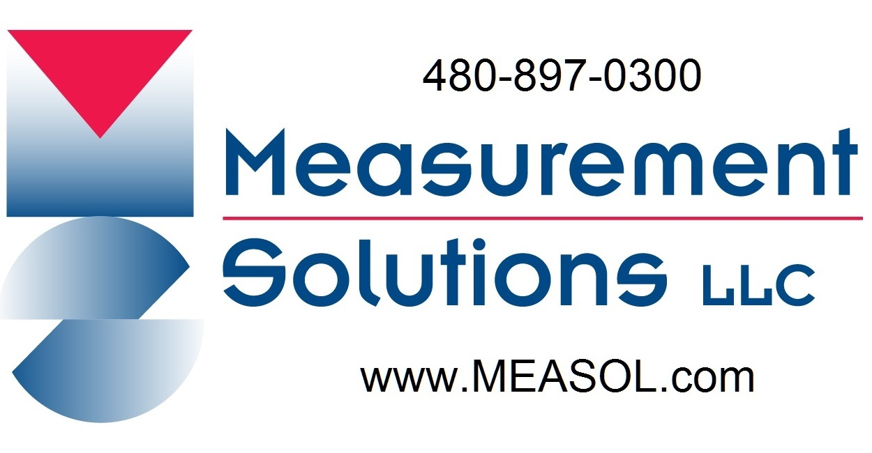 Measurement Solutions, 480-897-0300